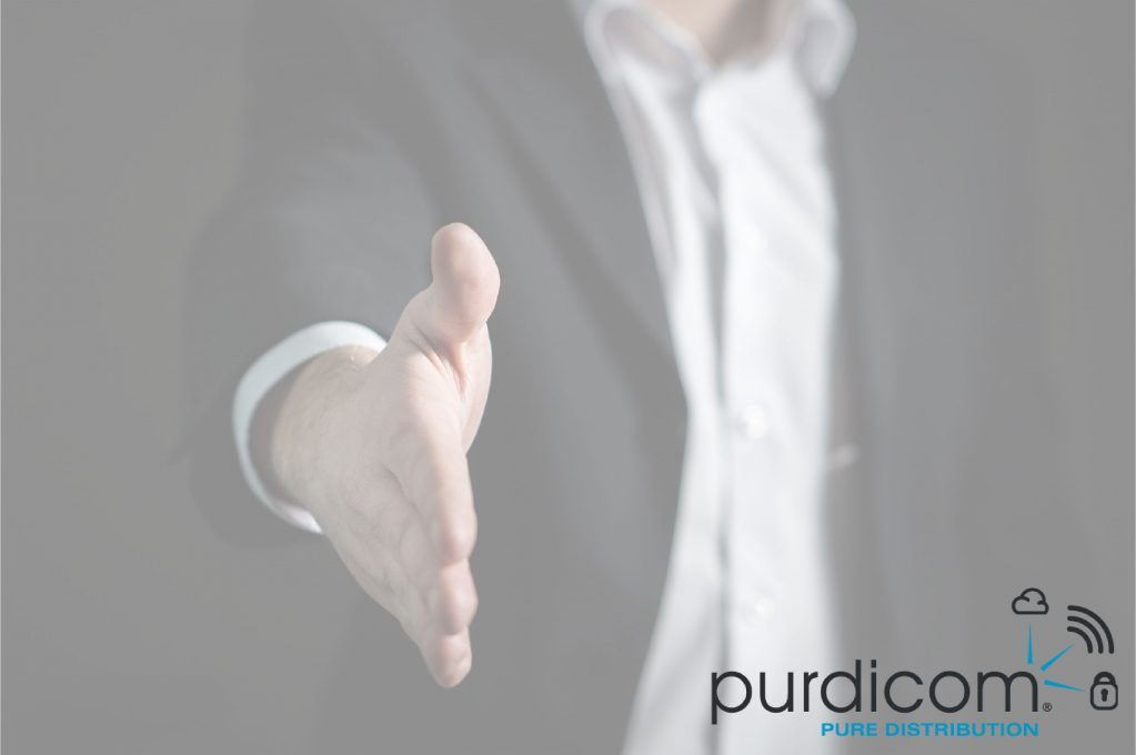 Purdicom partnership
