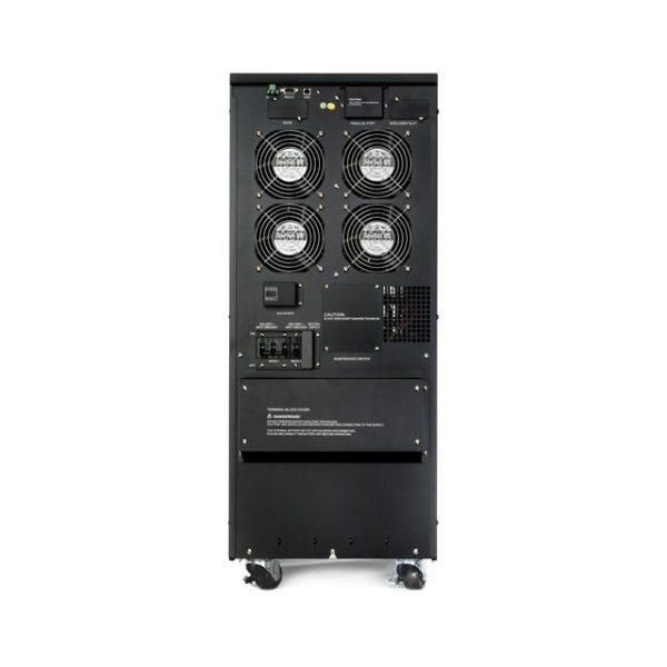 CertaUPS C500E-20-B