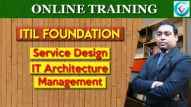 ITIL Architecture Management Thumbnail