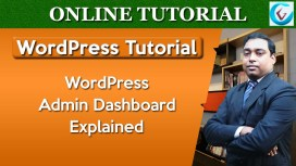 WordPress Dashboard Explained Thumb