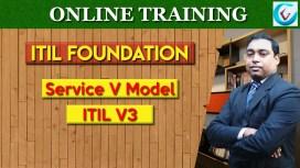 ITIL V Model