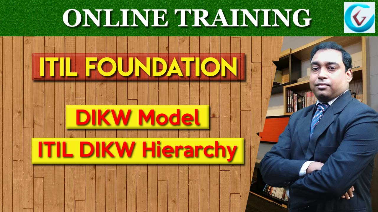 DIKW Model: Explaining the DIKW Pyramid or DIKW Hierarchy