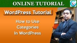 WordPress Categories Thumb