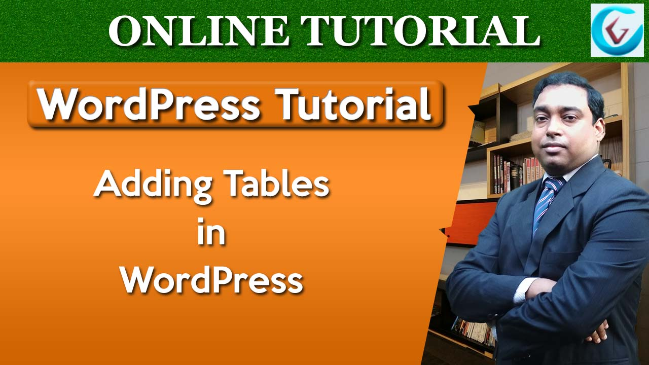 How to Add Tables in WordPress Post or Pages? – The Easiest Way