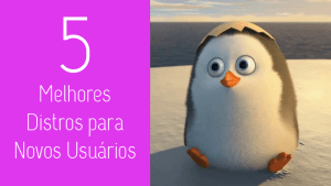 5melhoresdistro Dicas do Certificação Linux