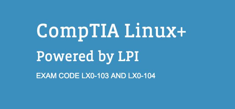 Quanto custa uma prova da CompTIA Linux?