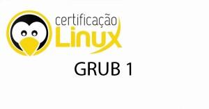 grub1 Dicas do Certificação Linux