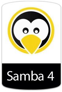 badge-linux-samba4 Curso de Samba 4