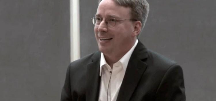 Linus Torvalds responde porque o Linux não é popular no Desktop