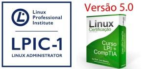 linux-versao-5.0 Dicas do Certificação Linux