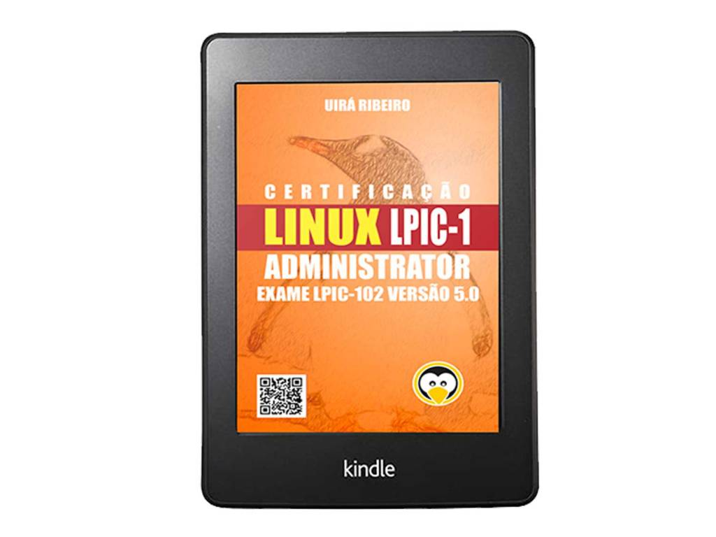 livro_102 Book Linux Certification for LPIC-1