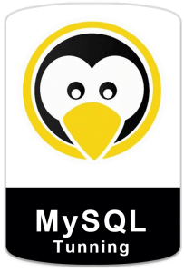 badge-linux-mysql Curso de Tunning de MySQL