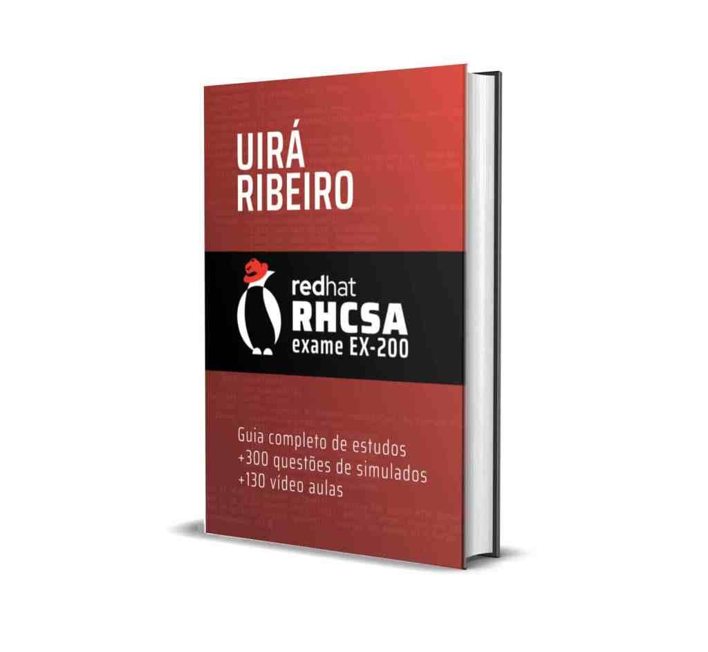 livro_redhat Livro Certificação Red Hat