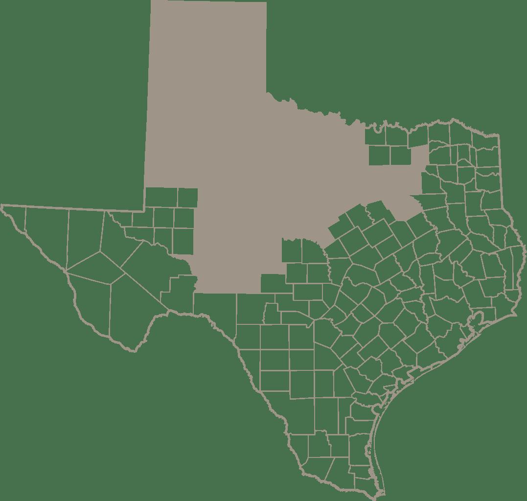 Certificate Of Good Standing Texas