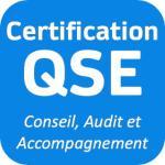 Certification QSE ISO 27001 à Lyon