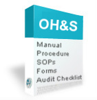 OHSAS 18001 Documents