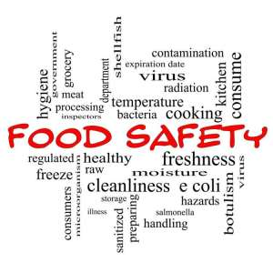 Food Safety Consultants for all your Certification and Regulatory Needs.