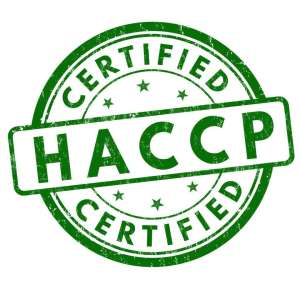 A HACCP Plan is the basis for most food safety certifications.