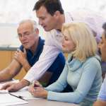 Our consultants offer both classroom and onsite food safety training.