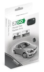 Compustar EZGo RFID Proximity Keyless Entry System - Driven Audio, Abbostford, BC