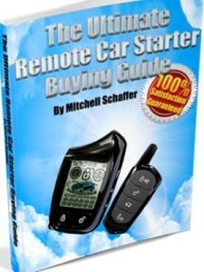The Remote Start Buying Guide lists Driven Audio Abbotsford BC