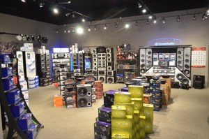 Why Shop Locally With Driven Audio?