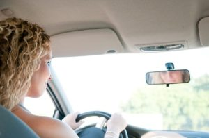 Ladies, Let Your Smartphone Reduce Driving Stress