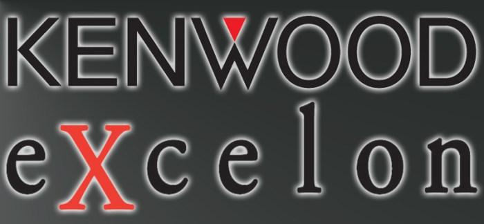 Kenwood eXcelon