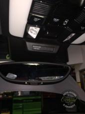 Porsche Macan Radar