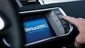 SiriusXM-Satellite-Radio
