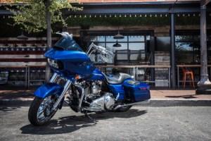 Rockford Fosgate Harley-Davidson