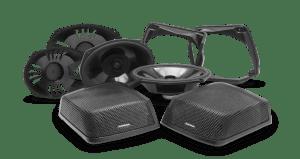 Product Spotlight: Rockford Fosgate TMS69BL14 & TMS69BL9813