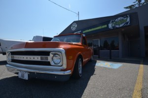 Classic Truck Audio