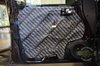 Nissan Audio