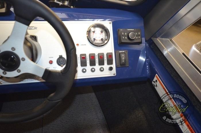 Thunder Jet Stereo