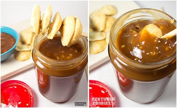 Fishball Recipe Sauce