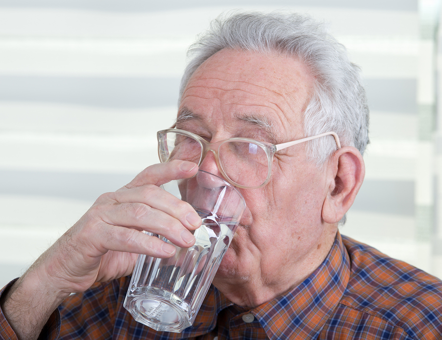 Home Health Care in Alpharetta GA: Hydration for Seniors