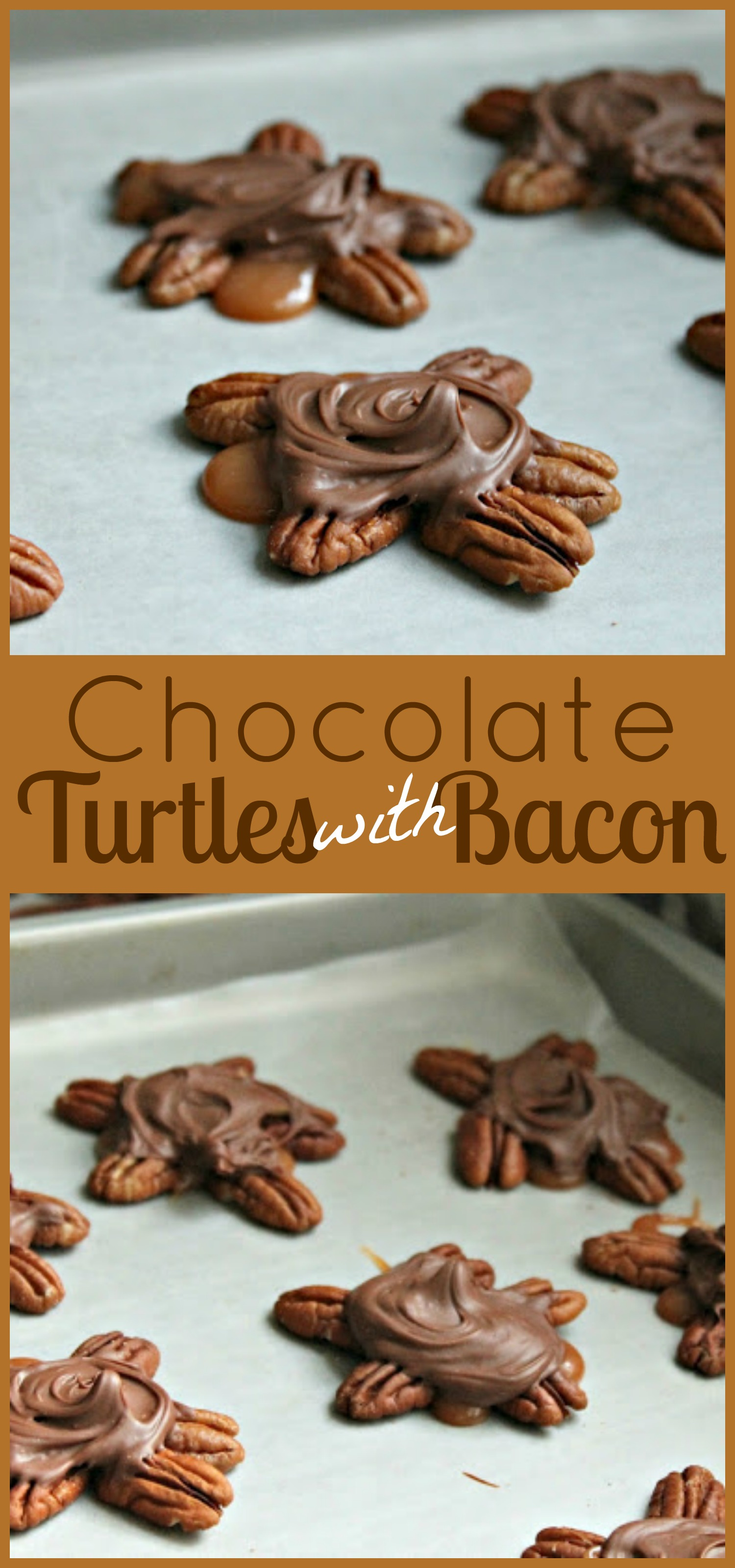 Chocolate-Covered Turtles with Bacon | CPA: Certified ...