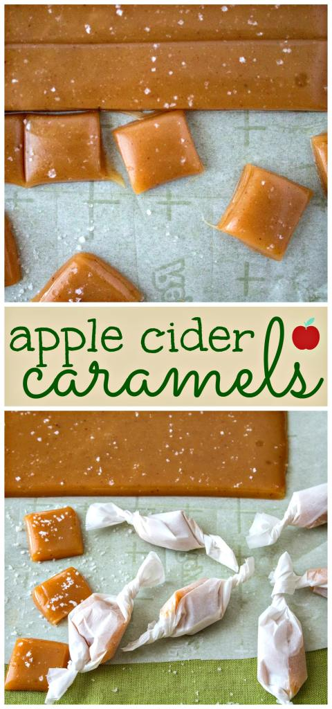apple-cider-caramels