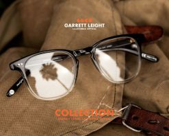 Cervantes Opticas - Garrett Leight