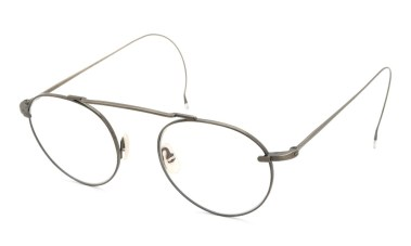 Cervantes Opticas - Rey Antique Gold