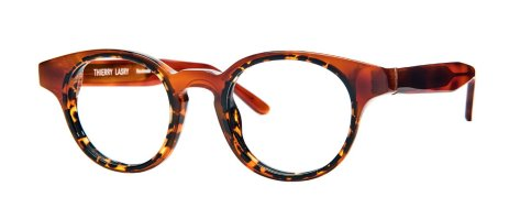 Cervantes Opticas - THIERRY LASRY