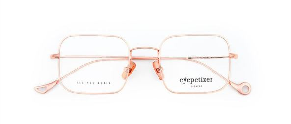 Cervantes Opticas - Eyepetizer