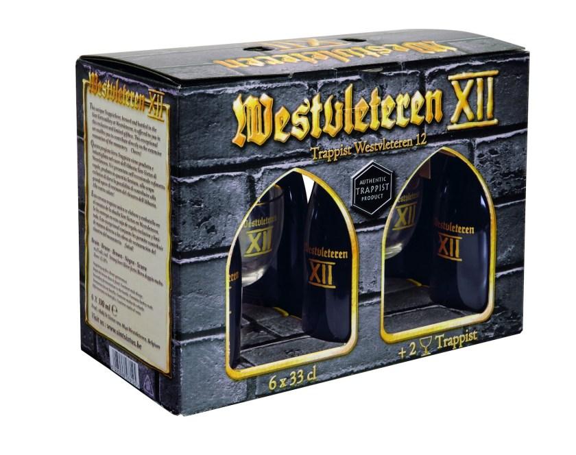 Westvleteren ya está aquí ¡¡Finalmente ha llegado el momento de la venta de los preciados estuches de Westvleteren XII