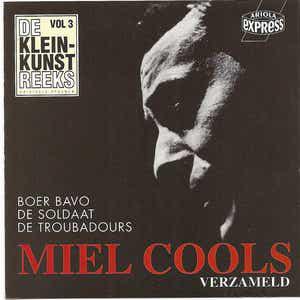 Miel Cools