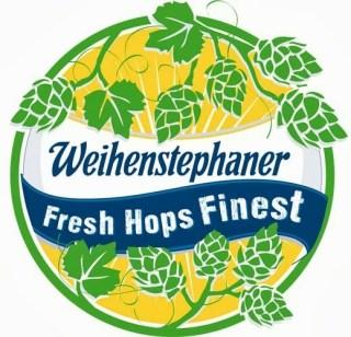 Logo FreshHopsFinest