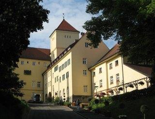 Badass brewery Weihenstephan Abbey