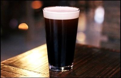 nitro-beer