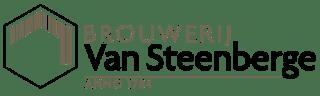 Brouwerij Van Steenberge Logo op wit 2016