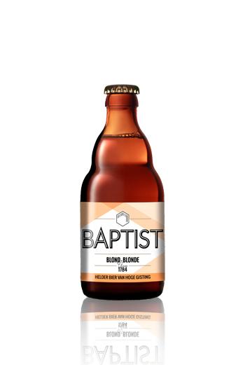 Baptist Blond 33
